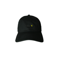 MAKEY LOGO [ Black ] / Cap [ Black ]