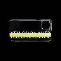 """【予約販売】""""YELLOWMAKER"""" i phone case"""