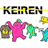 ♦️Digital single♦️『KEIREN』