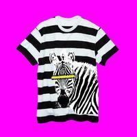 """【予約販売】YELLOWMAKER """"Borderless"""" T-shirts"""