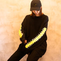 YELLOWMAKER / LS T-shirts