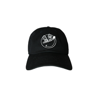 MAKEY SMILEY [ Mono ] / Toy cap [ Black ]