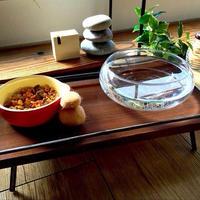 猫様専用テーブル
