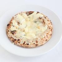 ナポリピッツァ クワトロフォルマッジ(4種のチーズ)