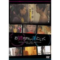 映画『お姉ちゃん、弟といく』DVD