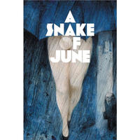 映画『六月の蛇』海外Bポ全スター