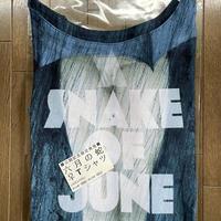 映画『六月の蛇』♀Tシャツ【在庫僅少】