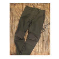 makufuri  Double Knee MX-Pants〈Green〉