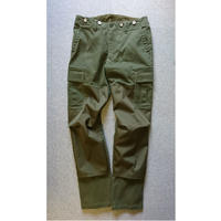 makufuri Field Cargo Pants 〈Green〉
