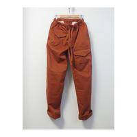 makufuri Six Pockets Utility Work Pants