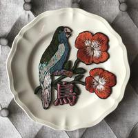 花と鳥と鳥