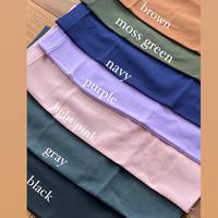 ストレッチタイトスカート