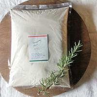 SATOYAMA FLOUR 準強力小麦粉(ミナミノカオリ)