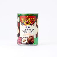 ココナッツクリーム オーガニック 400ml