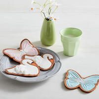 Monique Lhuillier Cookie Set Of 4