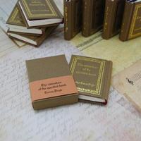 シャーロック・ホームズの冒険/翻訳物