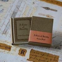 シャーロック・ホームズの冒険/英文