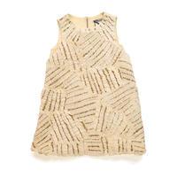MIMISOL ドレス 32-760700919-21-XS(9)-135cm