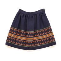 IL GUFO スカート 82-840606173-06-12Y-150cm