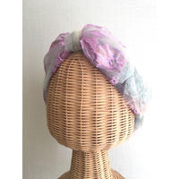 gradational ribbon/Pink