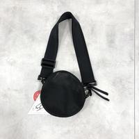 LIVERAL/ L4000  Circle  Hard mesh /  BLACK