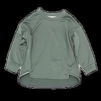 MOUN TEN. / dry reflect longsleeve MT202016-c ashgreen 1(adult)