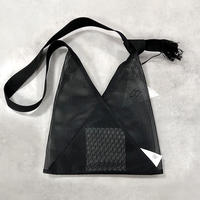 LIVERAL/  L2005  Niji S(小さいサイズ)  Hard mesh  BLACK