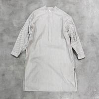 MOUN TEN. / stripe long shirts MT202012-b stripe 0(150)