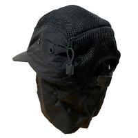 THE PARK SHOP / MESHBOY CAP TPS-247  olive  black  navy   KIDS FREE