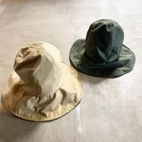 nunuforme / ジョージハット george-hat Beige M(KIDS)サイズ.F(adult)サイズ
