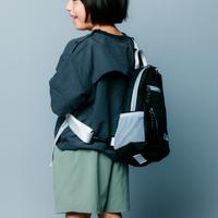 nunuforme / bodyback01 Black onesize