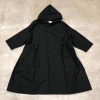 nunuforme / ビックコート nf14-213-104A Black F(WOMENS)