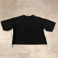 nunuforme / サイドテープT nf13-551-015 Black 95.105.115.125.135.145