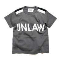 UNLAW Tシャツ(TopCharcoal)
