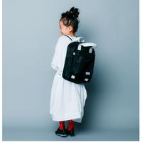 nunuforme / backpack01 Black onesize