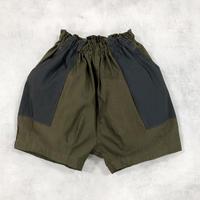 Bague  / ナイロンショーツ BG114008 ( 80-145cm ) KHAKI