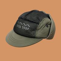 THE PARK SHOP / DOWNBOY CAP TPS-300 olive KIDS FREE