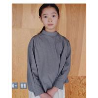 SWOON / プレーンシャツsw12-502-022AブラックF(WOMENS)