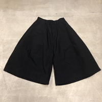 nunuforme / 切替ワイドパンツnf13-628-015 Navy 95.105.115.125.135.145
