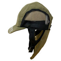 THE PARK SHOP / WATERBOY CAP  TPS-80  olive  black  navy   KIDS FREE