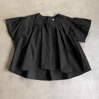 nunuforme / ソータックブラウスnf13-529-002A Black F(WOMENS)