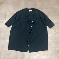 nunuforme / シャツコートnf14-212-100A Green F(WOMENS)