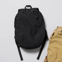 MOUN TEN. / daypack 10L MT201018 black FREE