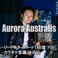 Aurora Australis TAB譜&カラオケ音源