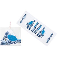 Washcloth (Mt.Fuji) 2set