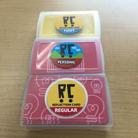 リフレクションカード®3種類セット
