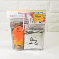 【NEW】フェリシエッタ 小麦の恵みビスケット(にんじん)&有機コーヒーセット