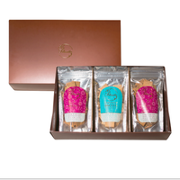 【定期購入】お米の恵み・グルテンフリーギフトセット(ココナッツ・ドライフルーツ   )