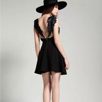 Black angel ワンピ