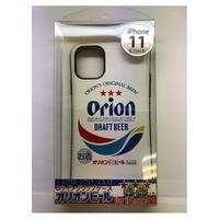 沖縄★オリオンドラフトビールデザイン★iPhoneケース★11対応6.1inch